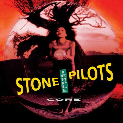 """Stone Temple Pilots """"Core"""""""