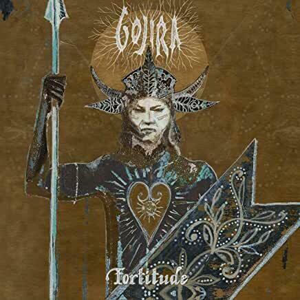 "Gojira ""Fortitude"""