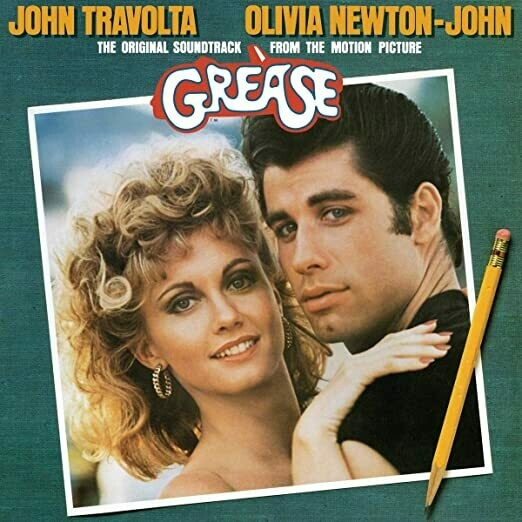 "Various ""Grease (OST)"""