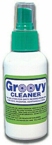 Groovy Cleaner 8 oz.