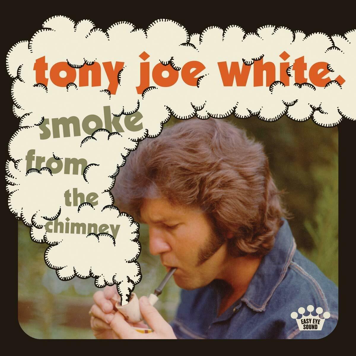 """Tony Joe White """"Smoke From The Chimney"""""""