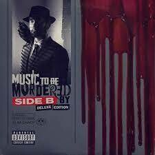 """Eminem """"Music To Be Murdered By - Side B"""" *Deluxe Edition*"""