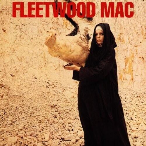 "Fleetwood Mac ""The Pious Bird Of Good Omen"""