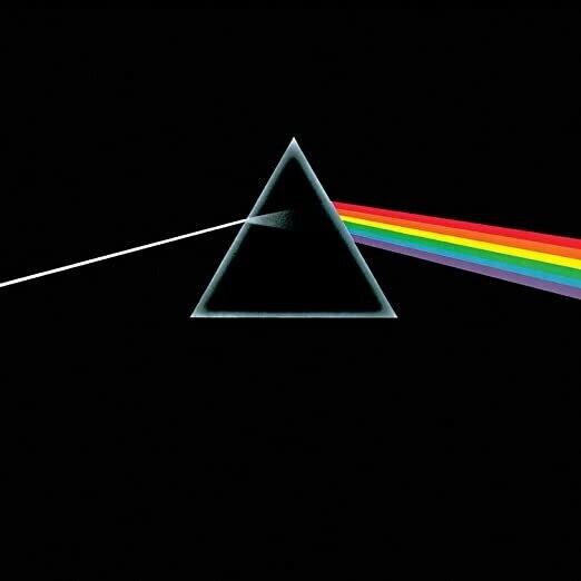 """Pink Floyd """"Dark Side Of The Moon"""" *CD* 1992"""