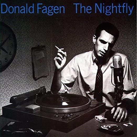 "Donald Fagen ""The Nightfly"""