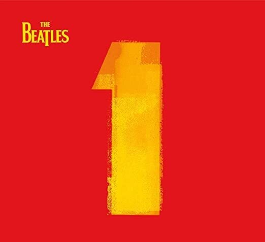 "The Beatles ""1"" *LP*"