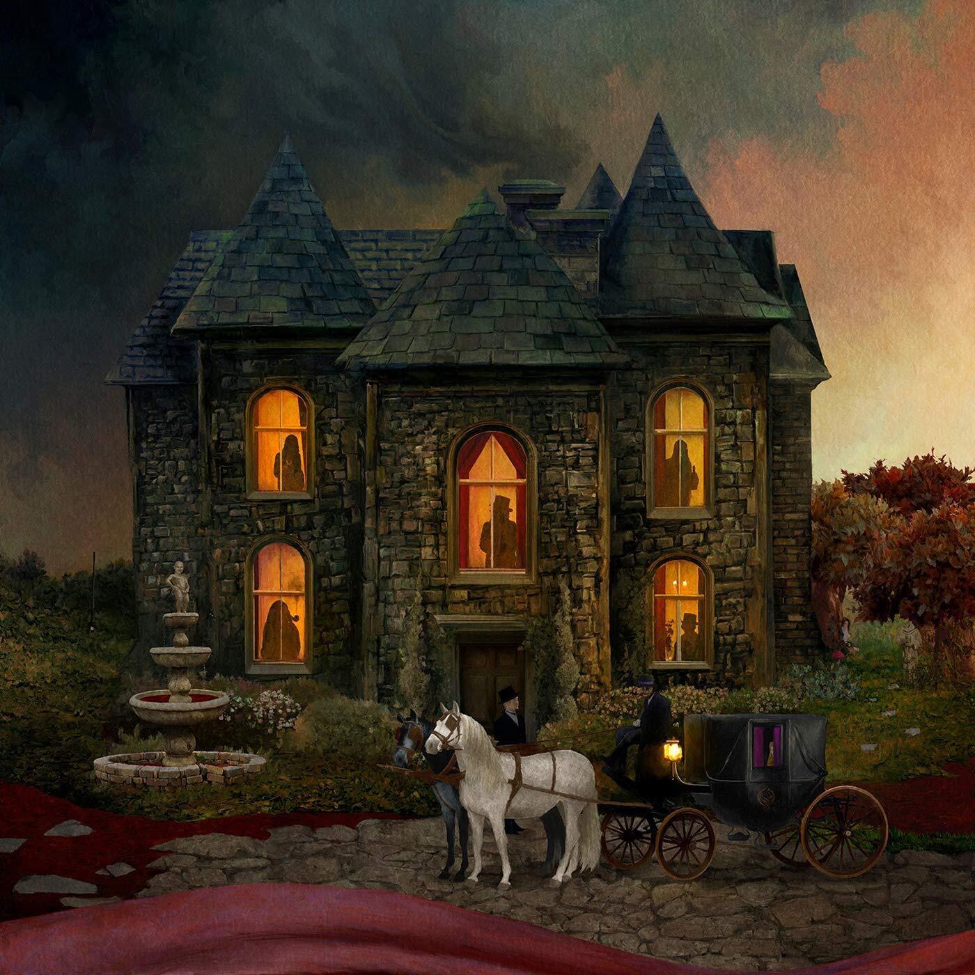 """Opeth """"In Cauda Venenum"""" {2xLPs!}"""