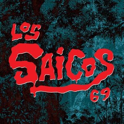 """Los Saicos """"69"""""""