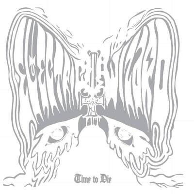 """ELECTRIC WIZARD """"TIME TO DIE"""" *RSD 2021*"""