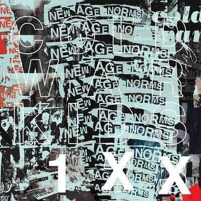 """COLD WAR KIDS """"NEW AGE NORMS 1 & 2"""" *RSD 2021*"""