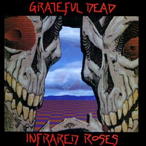 "Grateful Dead ""Infrared Roses"" *CD* 1991"