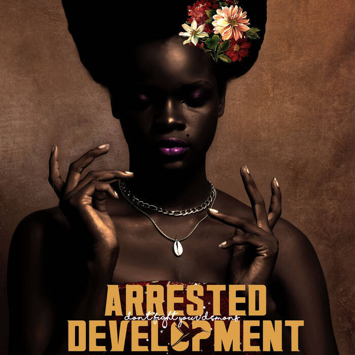 """Arrested Development """"Don't Fight Your Demons"""""""