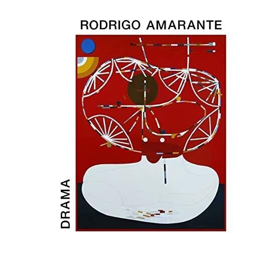 """Rodrigo Amarante """"Drama"""""""