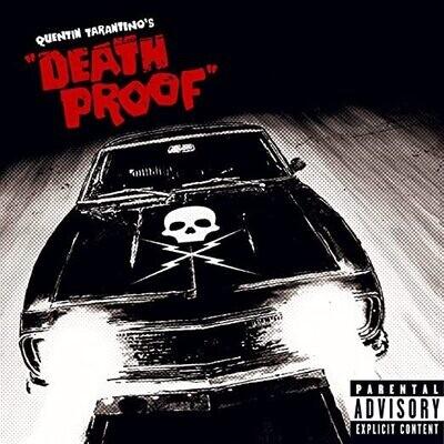 "Various ""Death Proof (OST)"" *Quentin Tarantino!*"