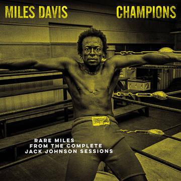 "Miles Davis ""Champions"" *RSD 2021*"
