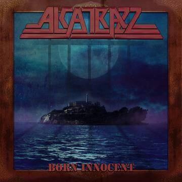 "Alcatrazz ""Born Innocent"" *RSD 2021*"