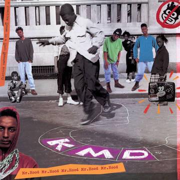 "KMD ""Mr. Hood"" 30th Anniv. Ed. *RSD 2021*"