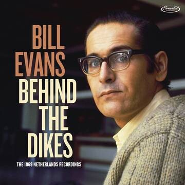 "Bill Evans ""Behind The Dikes"" *RSD 2021*"