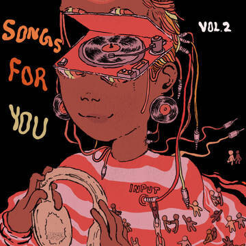 """Various """"Songs For You 2"""" *RSD 2021*"""