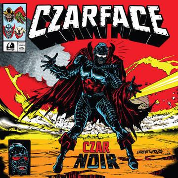 """Czarface """"Czar Noir"""" *RSD 2021*"""