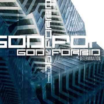 """God Forbid """"Determination"""" *RSD 2021*"""