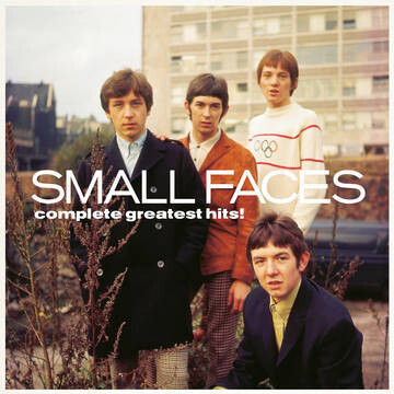 """Small Faces """"Complete Greatest Hits"""" *RSD 2021*"""