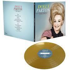 """Dolly Parton """"Early Dolly"""""""