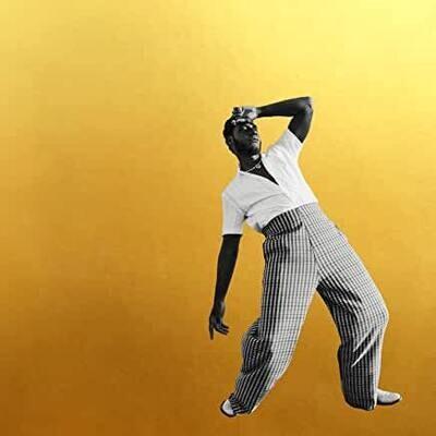 "Leon Bridges ""Gold-Diggers Sound"""