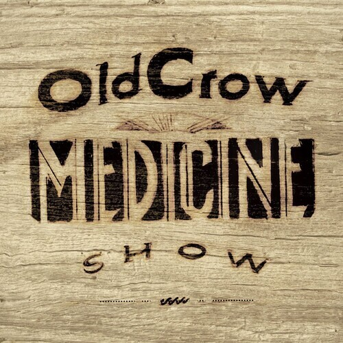 "Old Crow Medicine Show ""Carry Me Back"""