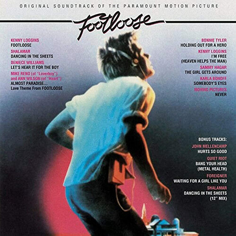 """Various """"Footloose (OST)"""""""