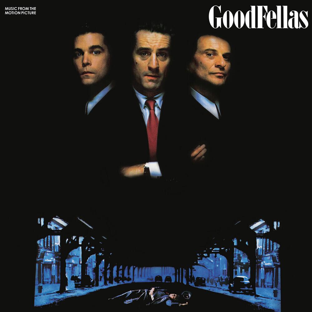 "Various ""Goodfellas (OST)"""