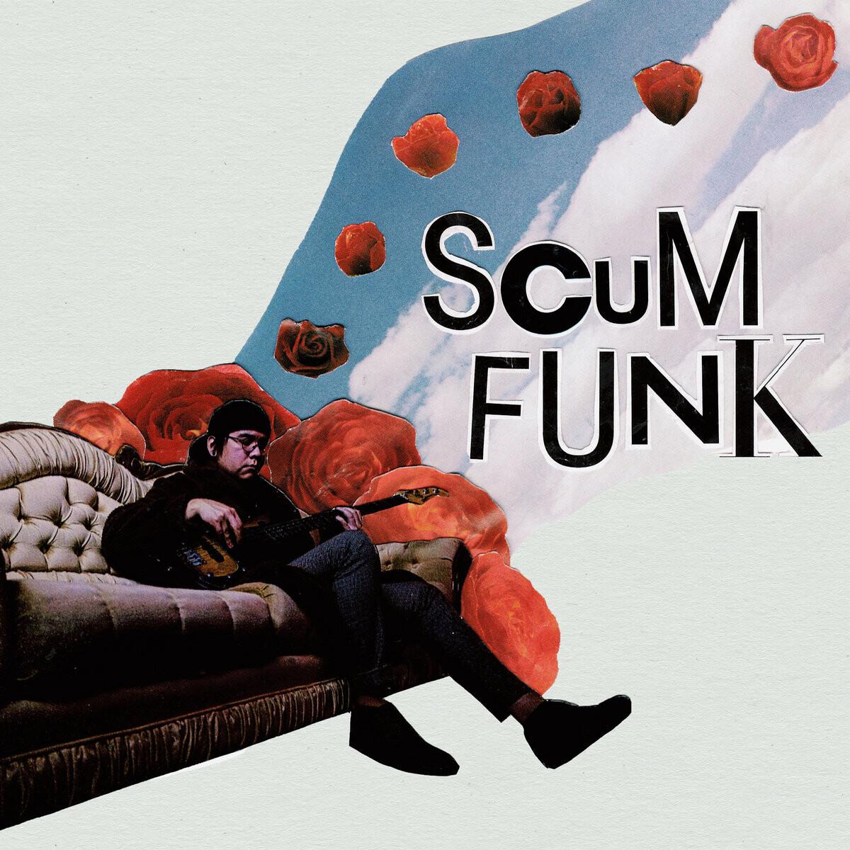 """Vbnd """"Scum Funk"""""""