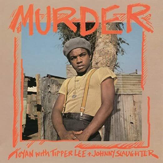 "Toyan, Tipper Lee & Slaughter ""Murder"""