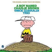"Vince Guaraldi ""A Boy Named Charlie Brown"""