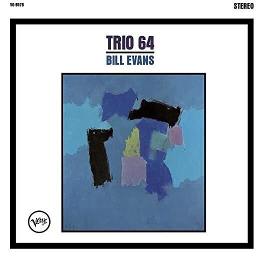 """Bill Evans """"Trio 64"""""""