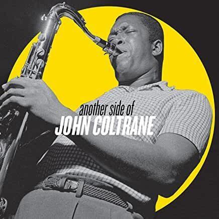 "John Coltrane ""Another Side Of John Coltrane"""