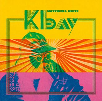 "Matthew E. White ""K Bay"" *Ltd. Ed. Green Vinyl!* {2xLPs!}"