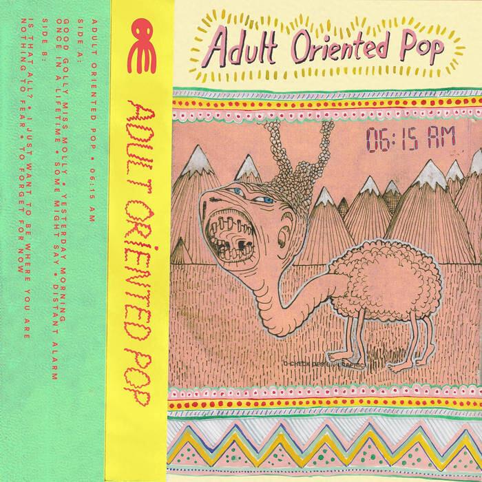 "Adult Oriented Pop ""06:15 AM"""