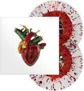 """Carcass """"Torn Arteries"""" *Blood Splatter Vinyl*"""