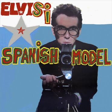 "Elvis Costello & The Attractions ""Spanish Model"""