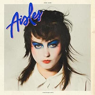"""Angel Olsen """"Aisles"""""""
