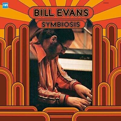 "Bill Evans ""Symbiosis"" *Audiophile Analogue Remastering*"