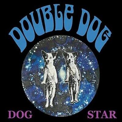 """Double Dog """"Dog Star"""" *CD* 2021"""
