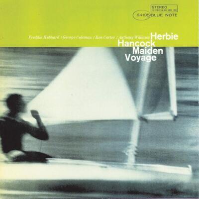 "Herbie Hancock ""Maiden Voyage"""