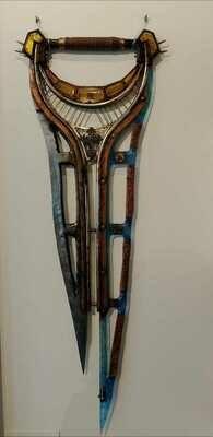 Ambient Energy Sword