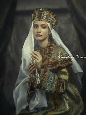 Sophia of Bizantium