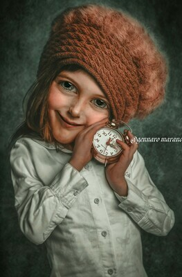 The Time Keeper 2