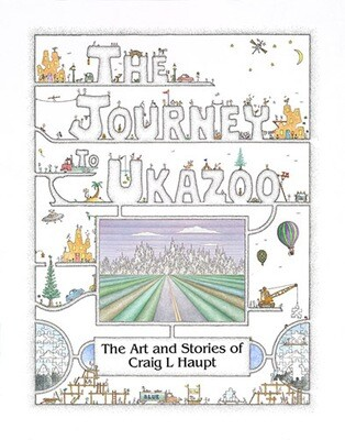 The Journey to Ukazoo