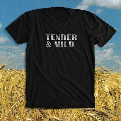 TENDER & MILD shirt