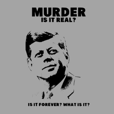 MURDER? shirt